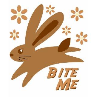 Chocolate Easter Bunny shirt