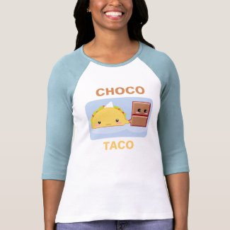 Chocotaco Tshirts