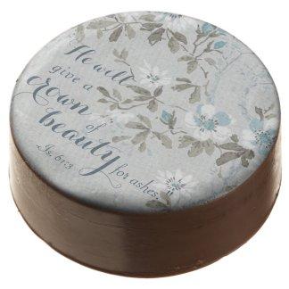 Crown of Beauty Chocolate Oreo