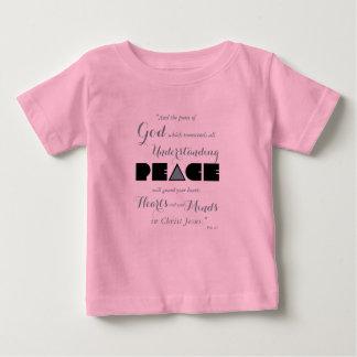 Christian Peace of God