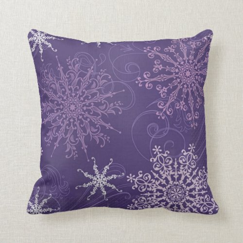 Christmas Decor Throw Pillow