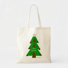 Christmas Tree Bag