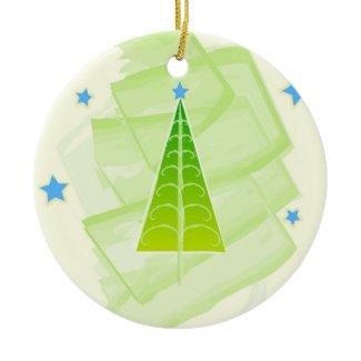 Christmas tree - Ornament ornament