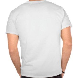 Chrome Pipes & Pinstripes Radio Show Logo Shirt