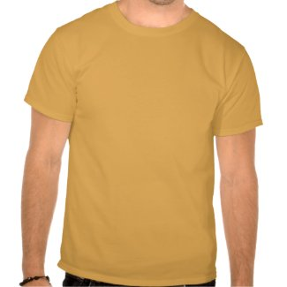 Chronic Travel Bug Men's Tee