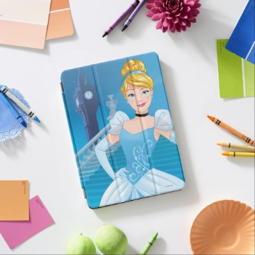 Cinderella | Express Yourself iPad Air Cover