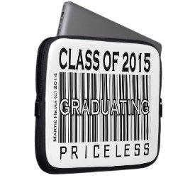 Class of 2015 Graduating: Priceless - Tablet Case