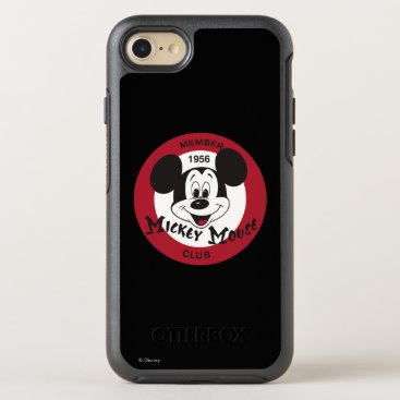 Classic Mickey | Mickey Mouse Club OtterBox Symmetry iPhone 8/7 Case