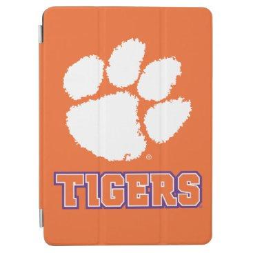 Clemson Tigers iPad Air Cover