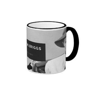 Coffee Cup of the Stars! Classic White Coffee Mug