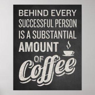 Coffee Sign. Coffee Decor. Funny Coffee Saying.