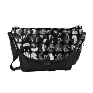 Color Me Perfect Messanger Bag Courier Bags