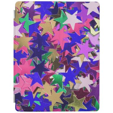 Colorful Stars iPad Smart Cover