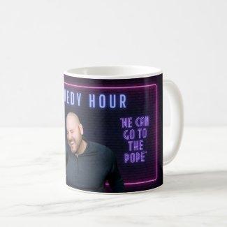 Comedy Hour Mug
