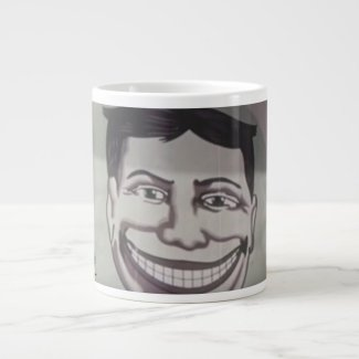 Coney Island of 1940's Mug