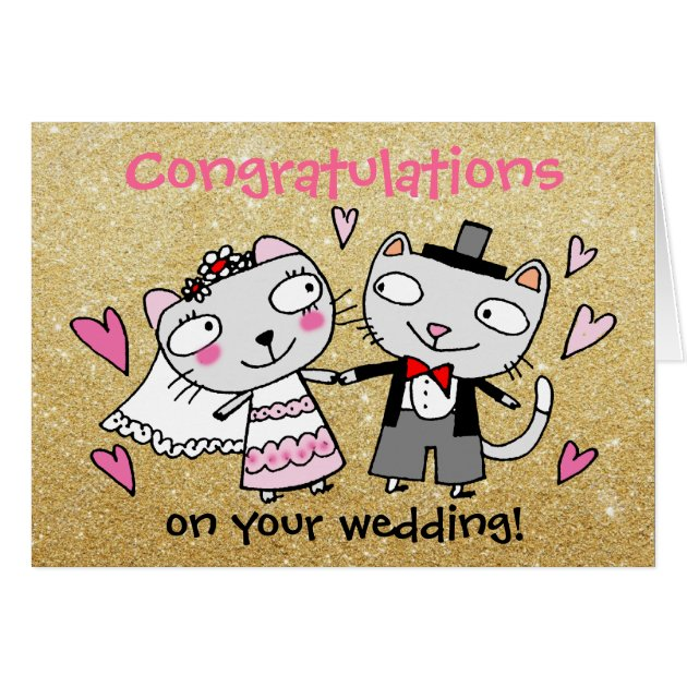 Religious Congratulations Your Wedding