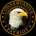 Conservative Patriot 2 zazzle_button
