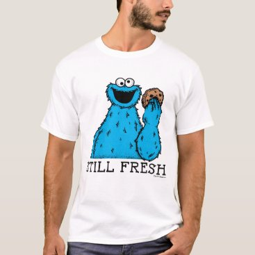Cookie Monster | Still Fresh T-Shirt