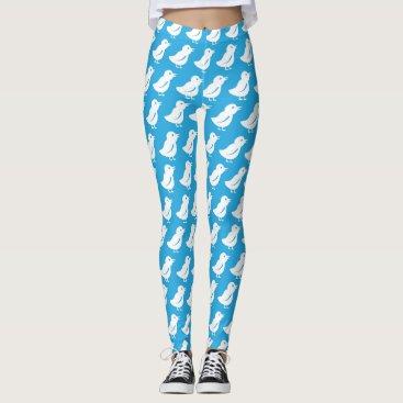 Cool Tweet Bird Fashion Leggings
