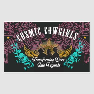 Cosmic Cowgirls Shop