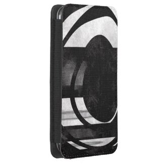 Crazy Abstract iPhone5/Galaxy4/5 Smartphone pouch