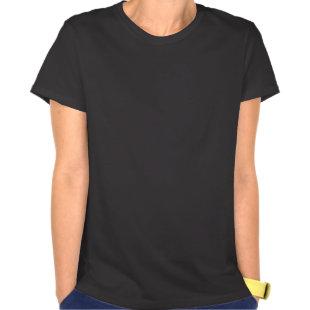 Crazy Dog Mom T Shirt
