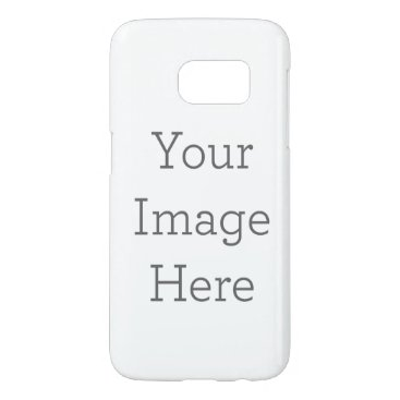Create Your Own Samsung Galaxy S7 Case