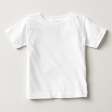 Create your own customized baby baby T-Shirt