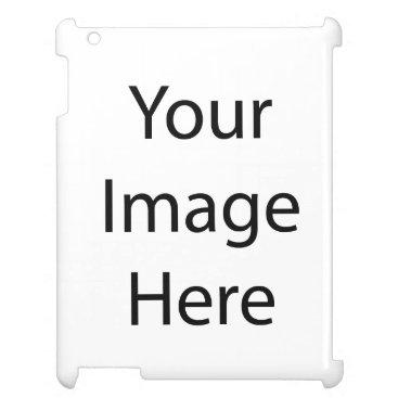 Create Your Own Hard shell iPad Mini Case