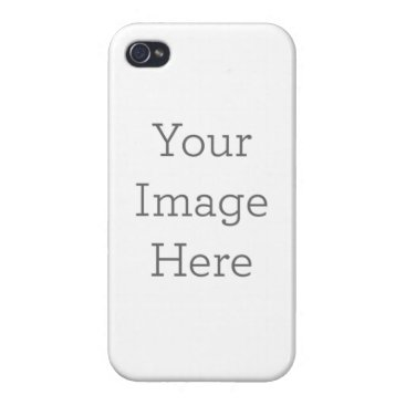 Create Your Own Cover For iPhone 4