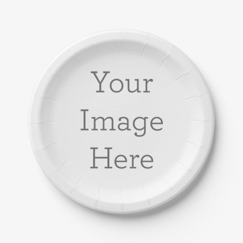 Paper Plate