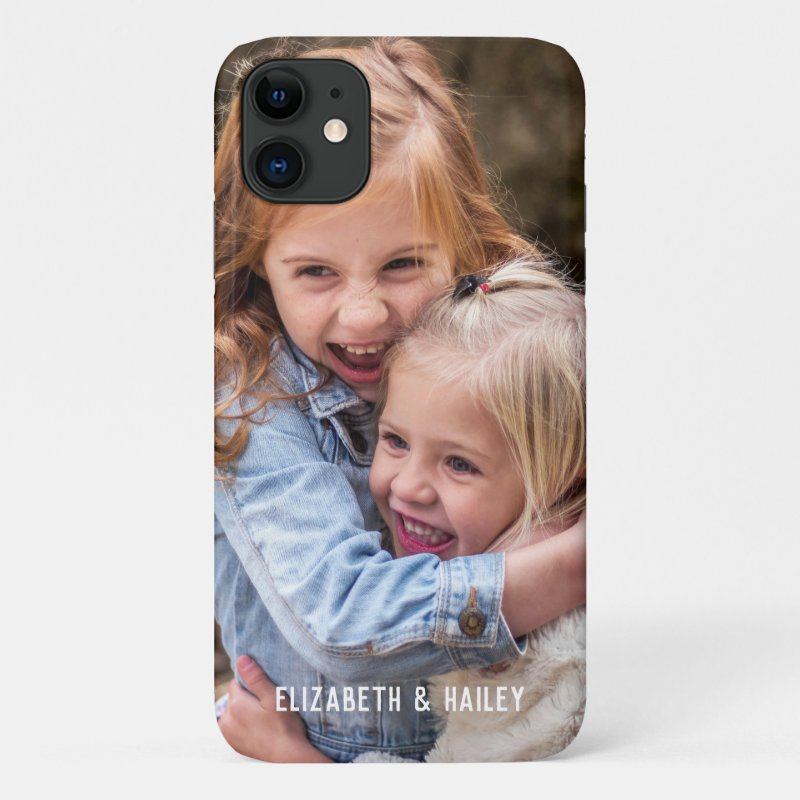 Create Your Own Personalized Photo Case-Mate iPhone Case