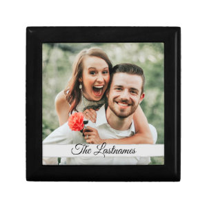 Create Your Own Personalized Photo Gift Box