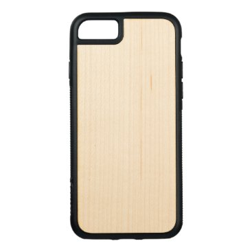 Create your own wood carved iPhone 8/7 case