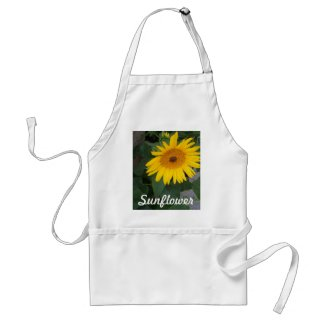 CricketDiane Art Products - Castles & Flowers apron