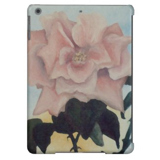 CricketDiane iPad Case Pink Rose Shabby Chic