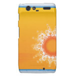 Curly Sunshine Customizable Design casemate cases
