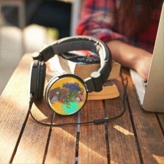 Custom Headphones