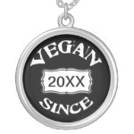 Customizable Vegan Jewelry