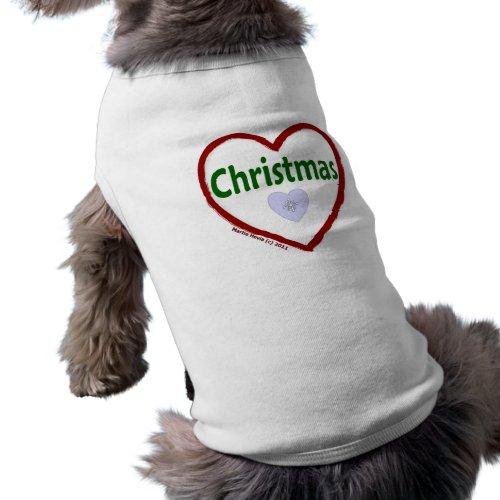 Customize Product Doggie Shirt