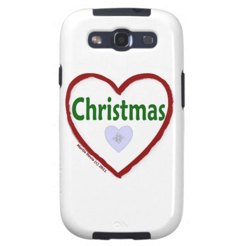 Customize Product Samsung Galaxy S3 Cases