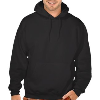 Cute Cartoon Kangaroo's Somersault Hoodie shirt