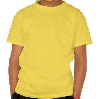 Cute Cartoon Winged-Camel Children T-Shirt shirt