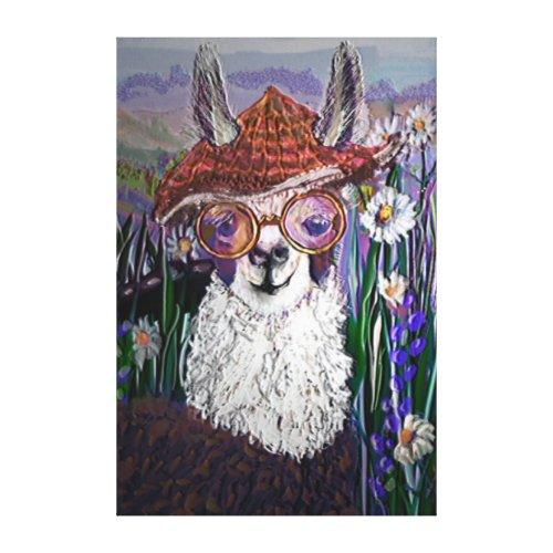 Cute Funny Mama Llama Keep Your Cool