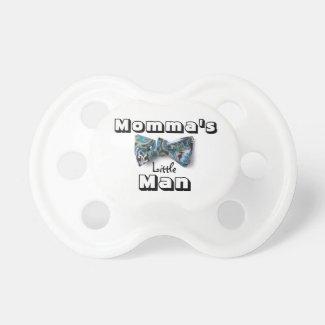 Cute Little Pacifiers (BPA,PVC,PHTHALATE FREE)