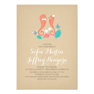 Casual Wedding Invitations Announcements Zazzle