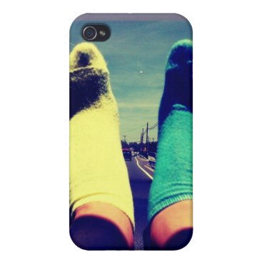 Cute Socks Case