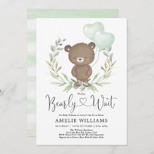 teddy bear picnic invitations zazzle