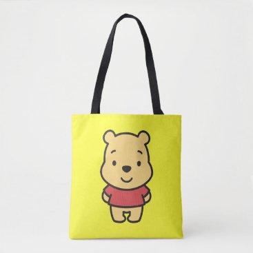 Cuties Winnie the Pooh Tote Bag