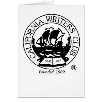 CWC Logo Card